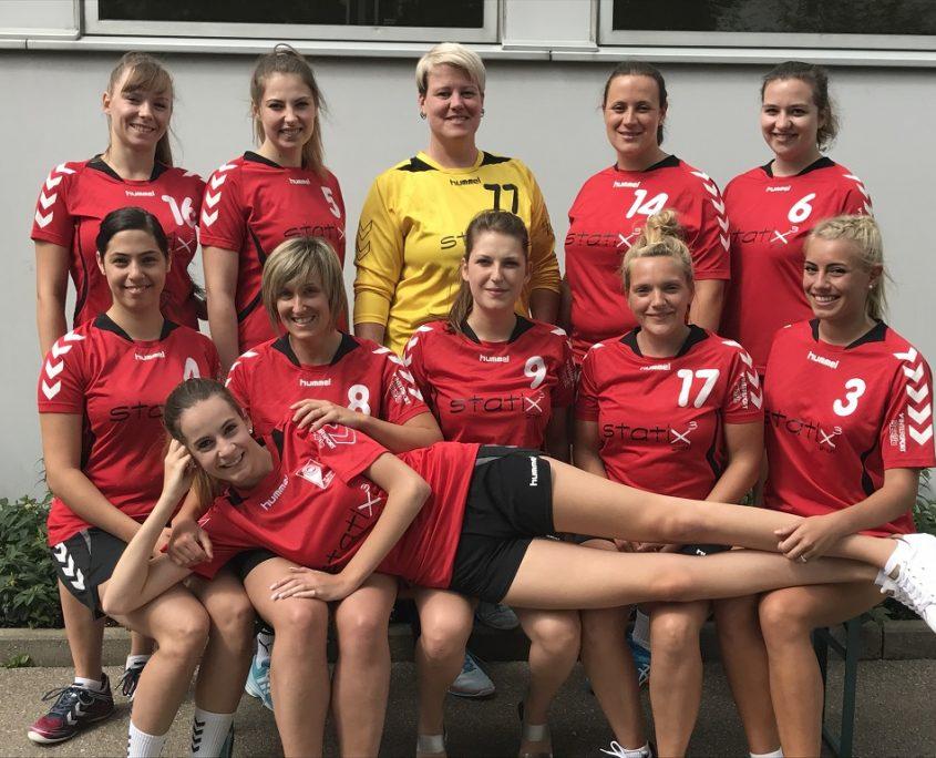 Handball Günzburg