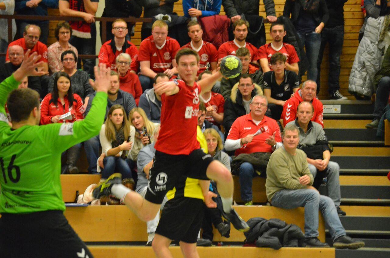 Günzburg Handball