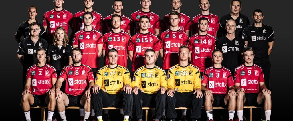 Vfl Günzburg Handball Homepage