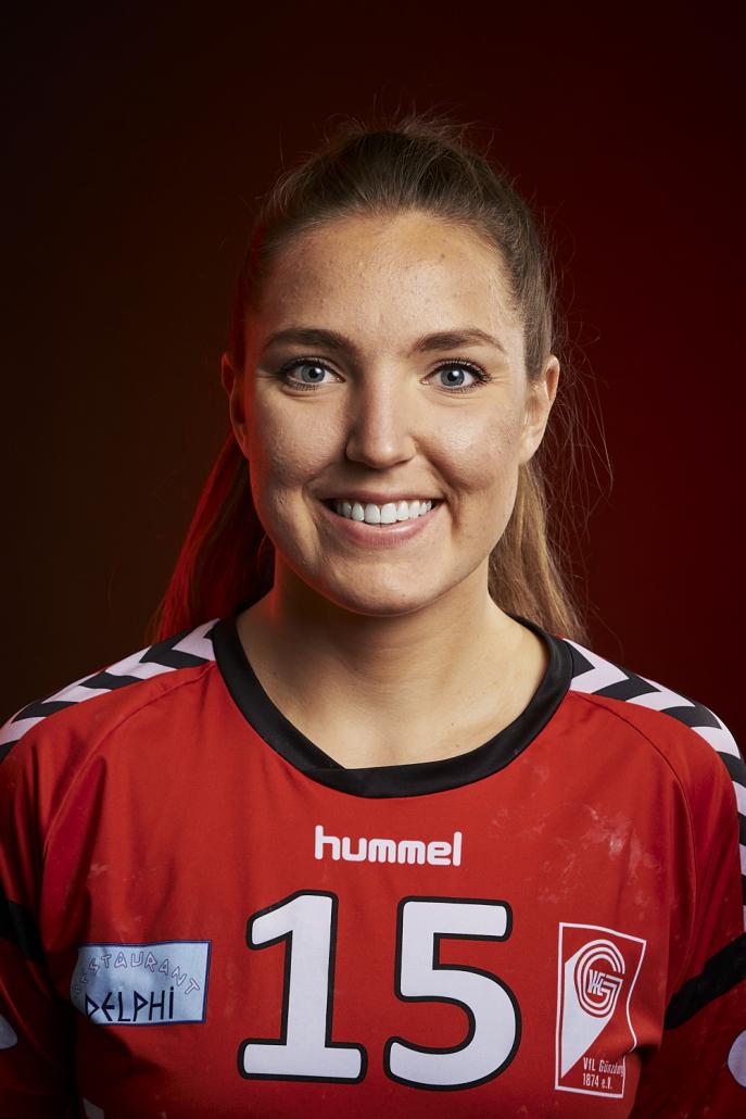 #15 Martina Jahn