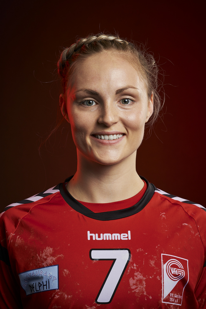 #7 Tanja Stoll