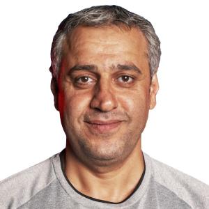 Abdallah Alkhatib